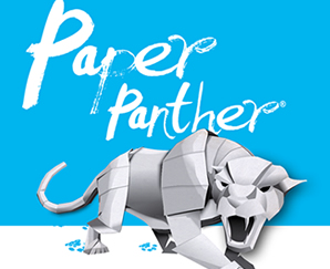 Paper Panther
